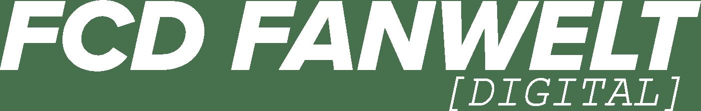 FCD Fanwelt digital Logo